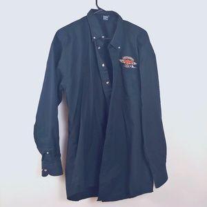 Harley-Davidson Willie G Sturgis Long Sleeve Shirt
